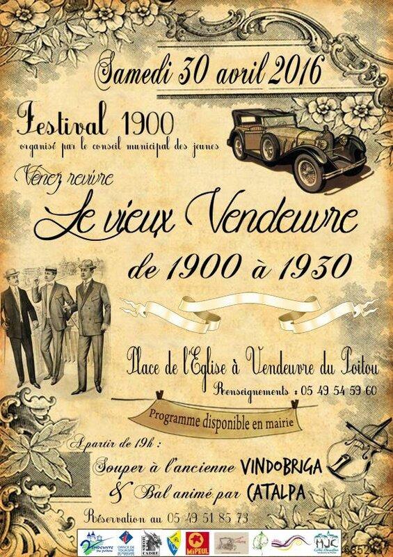 1900-VENDEUVRE