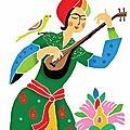 Let's celebrate ! nowruz 2017