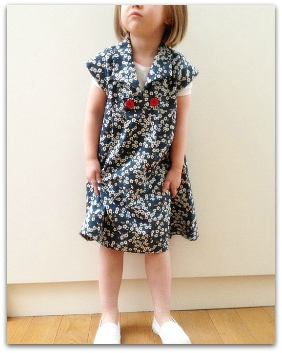 Birthday Hannah dress (3)