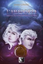 L'Ahadoria, tome 1, e-book, offert par VFB Editions