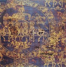 220px-Shroud_of_Charlemagne_manufactured_in_Constantinople_814