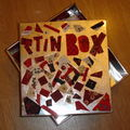 Tin box dominique #2