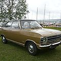 OPEL Olympia A berline 2 portes 1970 Madine (1)