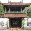 Nécessité : préservation des pagodes vietnamiennes