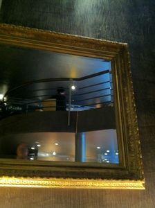 L'Astrance Salle (1) J&W