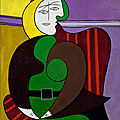 The Art Institute honors 100-year relationship between Picasso and Chicago with landmark exhibition