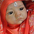 bébé reborn Aishi 021