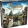 Boutique jeux de société - Pontivy - morbihan - ludis factory - Barony