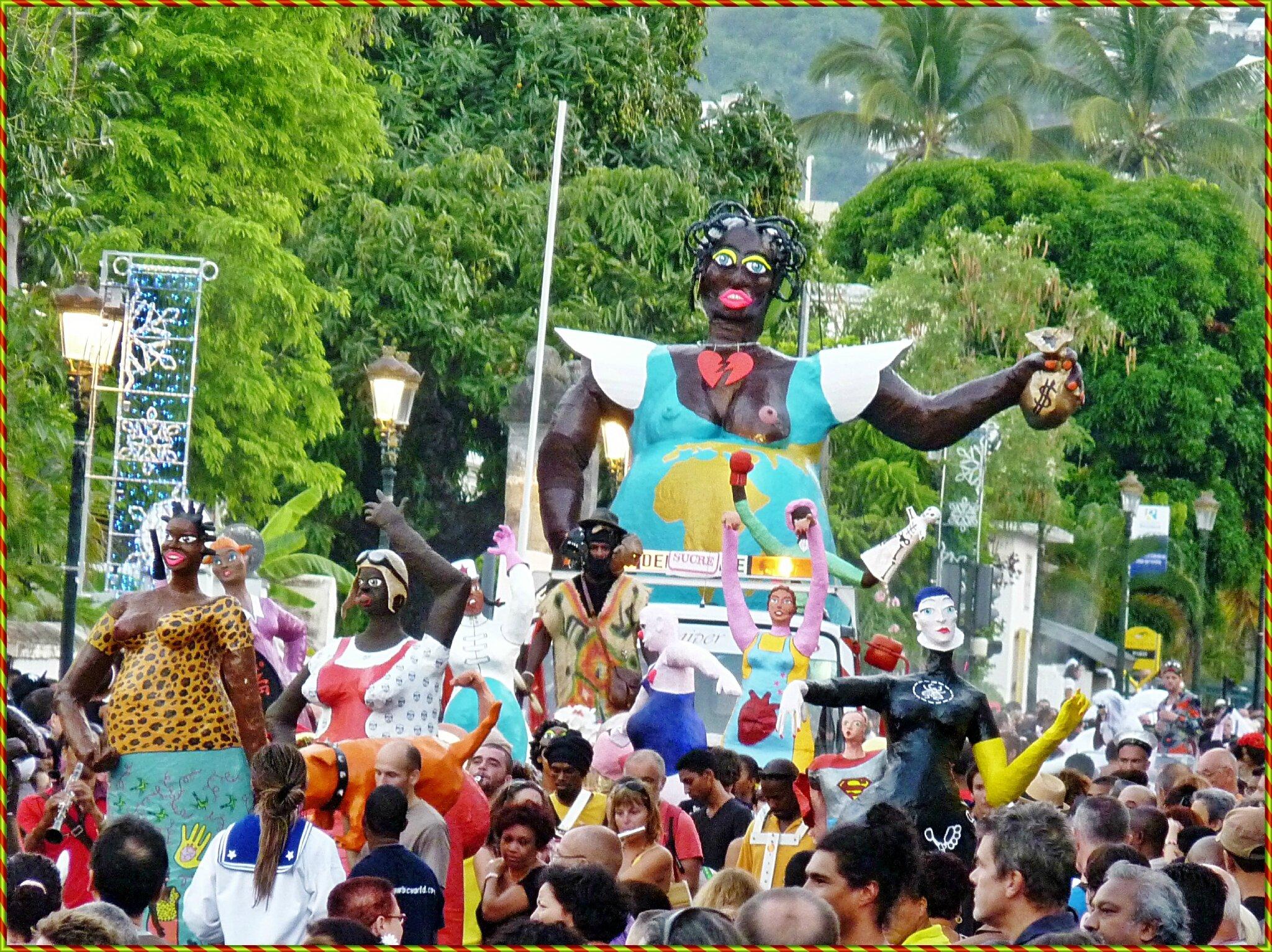 Fête KAF du 20 décembre 2012 à SAINT-DENIS (1/10)