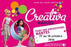 salon creativa nantes2015