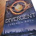 One choice can transform you : divergent