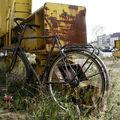 Vélo rouillé Gent Belgique_6427