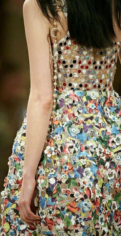 collection printemps 2015 chanel