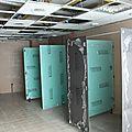 visite de la nouvelle salle d'armes 27/09/2014
