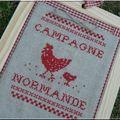 Campagne normande