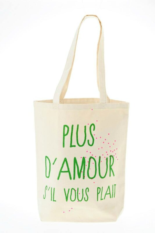 tote amour