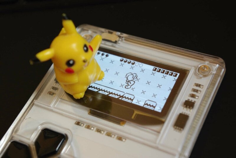 Arduboy article 2