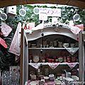 Noël s'installe dans la boutique !