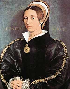 Catherine Howard, passion éphémère d'Henri VIII