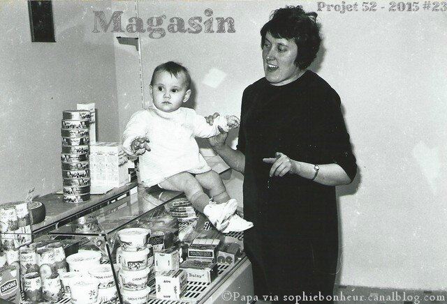 23 magasin