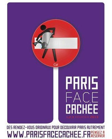 Paris Face Cachée Lutetiablog Lutetia