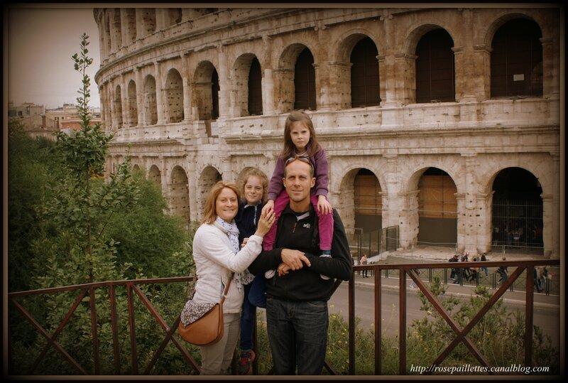 ROME BLOG 17