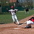 Opening day en d2 eysines vs rennes 05 avril 2015