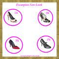 New look...et ses shoes