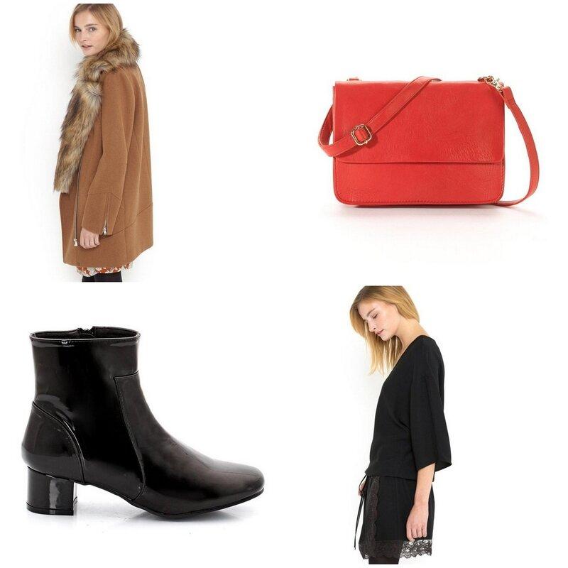 Shopping mode et accessoires7