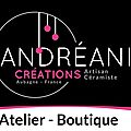 andreani creations