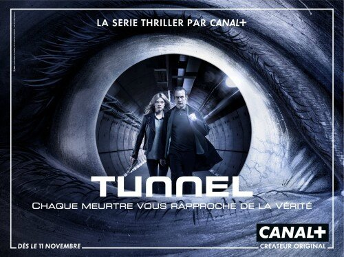 tunnel canal plus