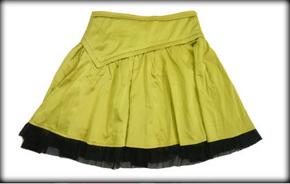 yellowskirt