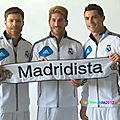 Real madrid has posted a press release from sergio ramos and iker casillas