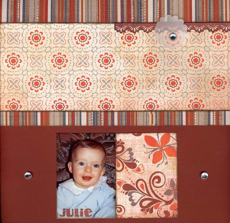 Julie x