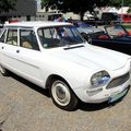 Citroen ami 8 berline type AM3 (1969-1979)(RegioMotoClassica 2010) 01