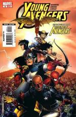 young avengers 12