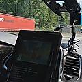 Prototype de voiture autonome de renault - la vidéo