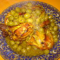 Mon poulet