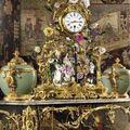 Important mobilier, d'objets d'art et de sculptures du xviiième siècle @ sotheby's paris