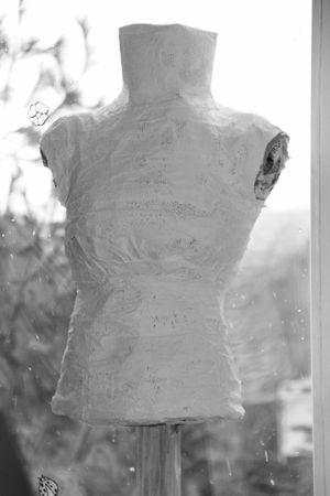 mannequin sans bras