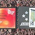Mini Album avec Lucie