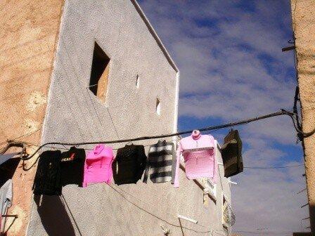 Ghardaïa - Algérie décembre 2005