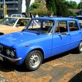 Alfa romeo nuova super 1600 (Retrorencard juin 2010) 01