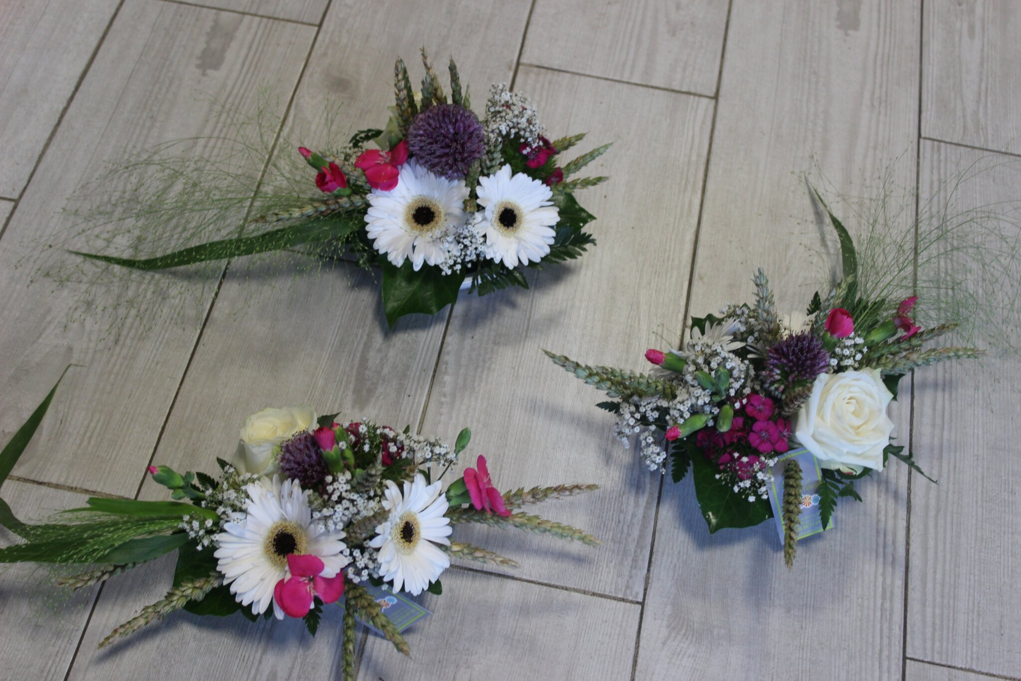 Quelques liens utiles for Bouquet de fleurs centre de table
