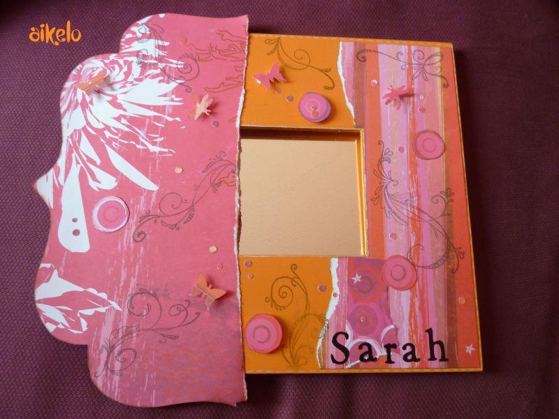 Miroir Sarah