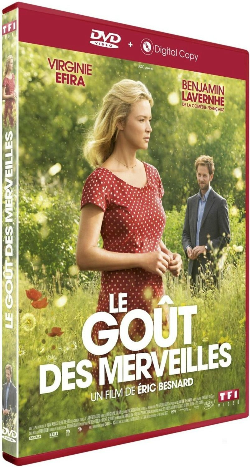 revue sortie dvd le gout des merveilles la panth re noire baz 39 art des films des livres. Black Bedroom Furniture Sets. Home Design Ideas