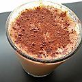 Yaourt café-vanille