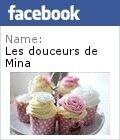 Les douceurs de Mina