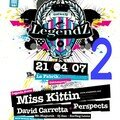 EL Legendz with Miss Kittin@La FabriK 21/04/07 b