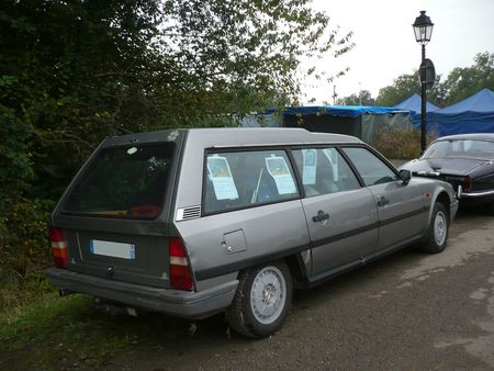 CITROËN CX Evasion break Lipsheim (2)